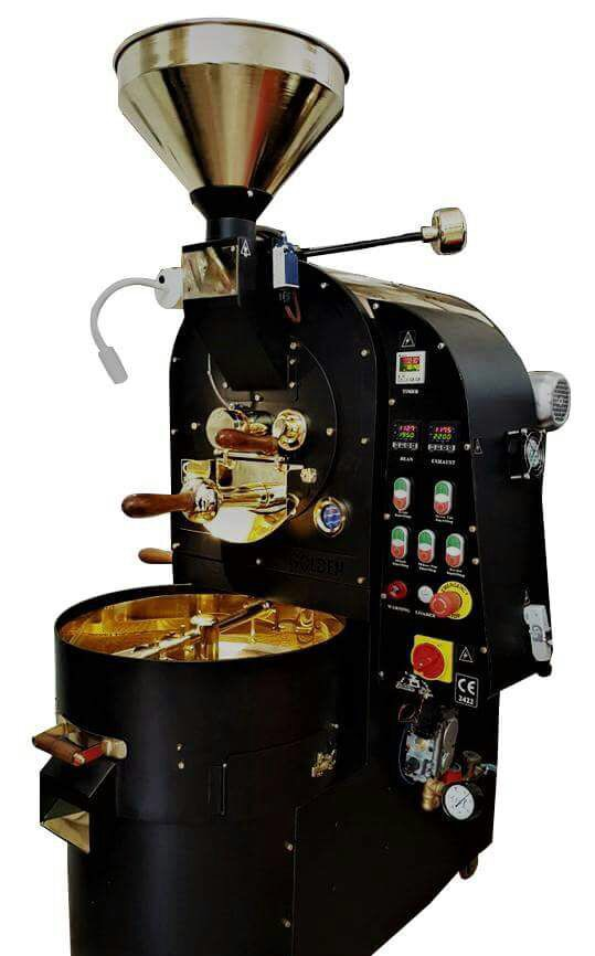 coffee roaster plane We create personalized roasts and custom package the best sourced coffees to satisfy your customer's palate and promote your this distinguishes c&s coffee roasters from all other brands.