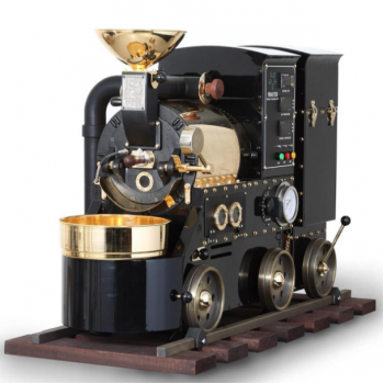 Train Coffee Roaster CR-005T