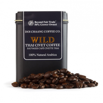 Wild Thai Civet Coffee