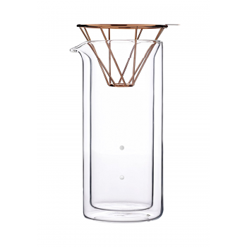 H.A.N.D Coffee Carafe Set