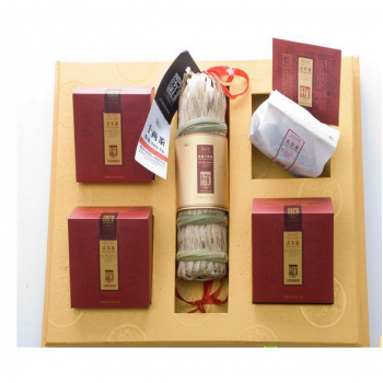 Baishaxi specialty tea gift box