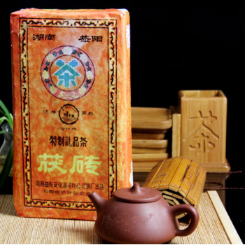 Poly Chang Chen old tea Anhua black tea