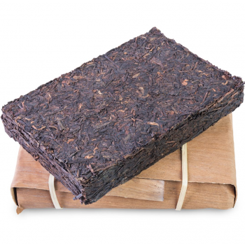 Pu erh Tea Brick