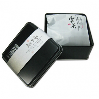 Baishaxi luxury gift package black tea