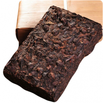 Slimming Tea Brick old puer tea