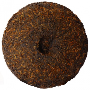 Top Grade Puerh Ripe Tea Sweet Rich