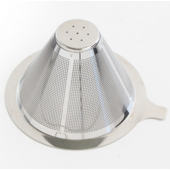 Yama Silverton Pour Over Coffee Filter