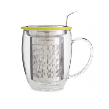 Yama Glass Tea Infuser
