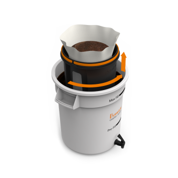Cold Pro Coffee Brewing System