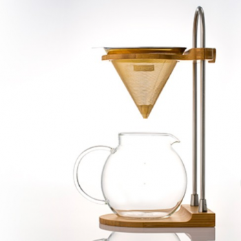 Cores pour over coffeestand