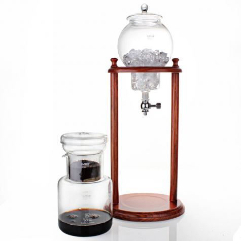 Cold Drip Coffee Maker.