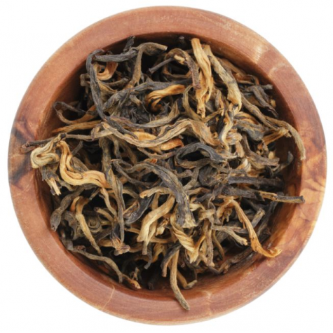 Dian hong tea