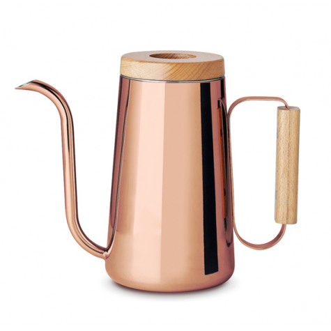 pour over coffee brewing Kettle