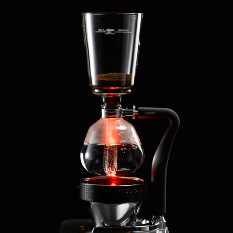 Hario Coffee Syphon NEXT