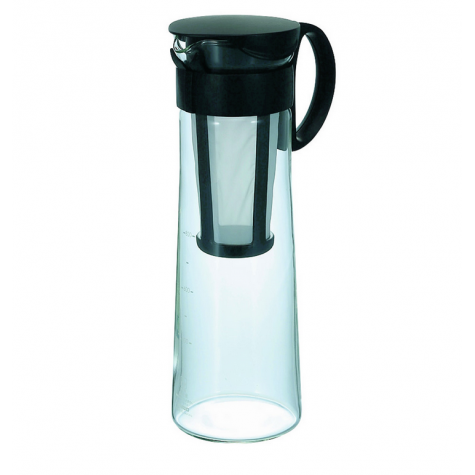 Hario Mizudashi Cold Brew Coffee Pot Red