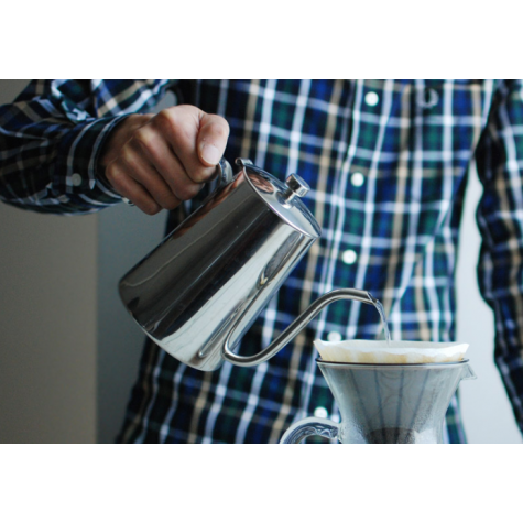 KINTO Pour Over Coffee kettle