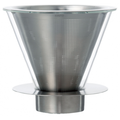 KINTO Coffee Dripper