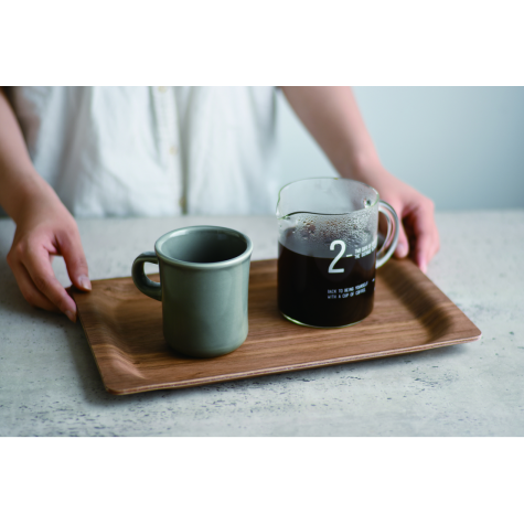Kinto Slow Coffee Style Jug Set 300ml