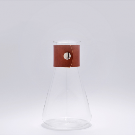 Small Conical Flask by Bairro Alto