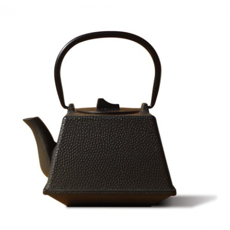 Cast Iron Teapot Kobe