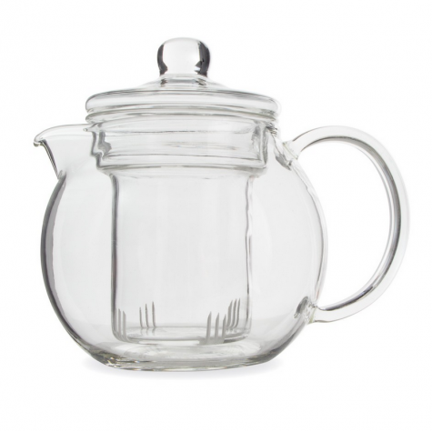 Yama Teapot with Infuser