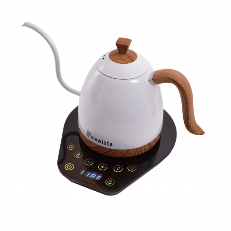 Variable Digital Kettle