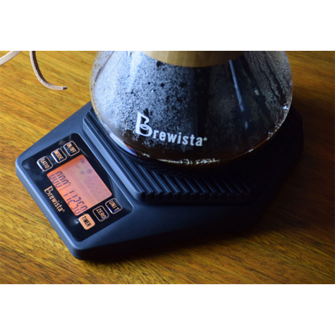 Coffee Scale & timer