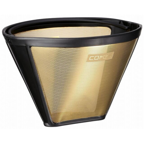 Pour over  coffee Gold Filter