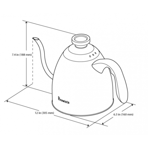 Stovetop Kettle